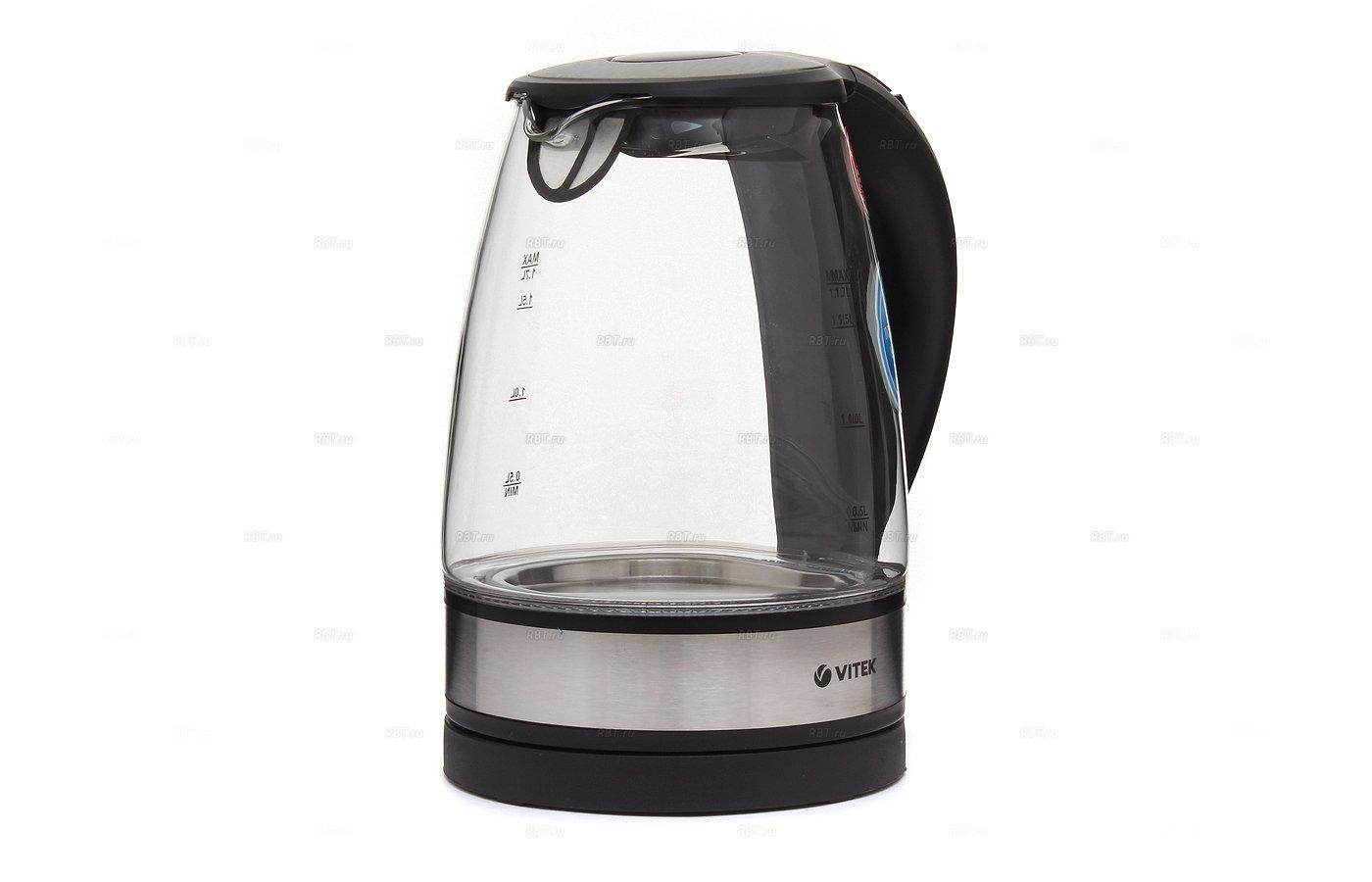 Чайник электрический  VITEK VT-7008