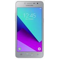 Смартфон Samsung Galaxy J2 Prime SM-G532 серебристый