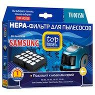 Фото Фильтр для пылесоса TOP HOUSE 392814 TH 001SM HEPA-Фильтр для пылесосов SAMSUNG, 1 шт.