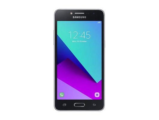 Смартфон Samsung Galaxy J2 Prime SM-G532 черный