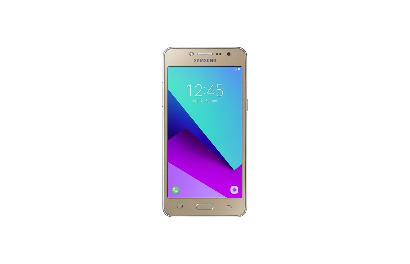 Смартфон Samsung Galaxy J2 Prime SM-G532 золотистый