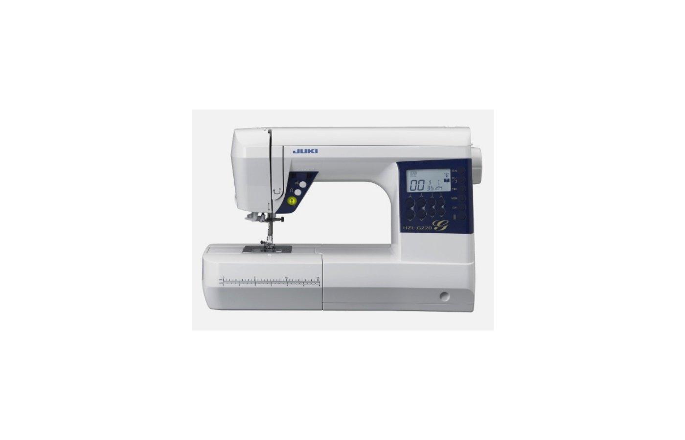Швейная машина JUKI G 220