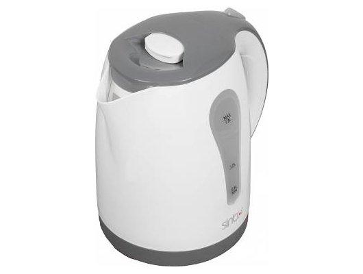 Чайник электрический  SINBO SK 7357 слоновая кость