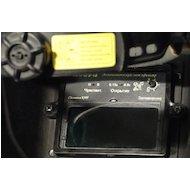 Фото Сварочный аппарат FoxWeld Корунд черная Маска сварщика без коробки