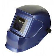 Фото Сварочный аппарат FoxWeld Корунд-2 синяя светофильтр Маска сварщика
