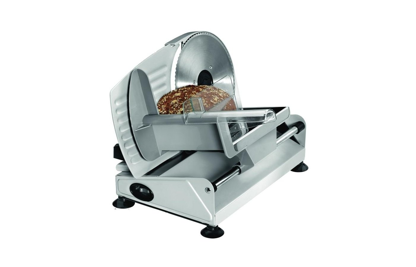 Универсальная резательная машина BOMANN MA 451 CB silber