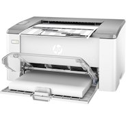 Фото Принтер HP LaserJet Ultra M106w /G3Q39A/