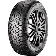 Фото Шина Continental ContiIceContact2 SUV FR 235/60 R18 TL 107T XL шип