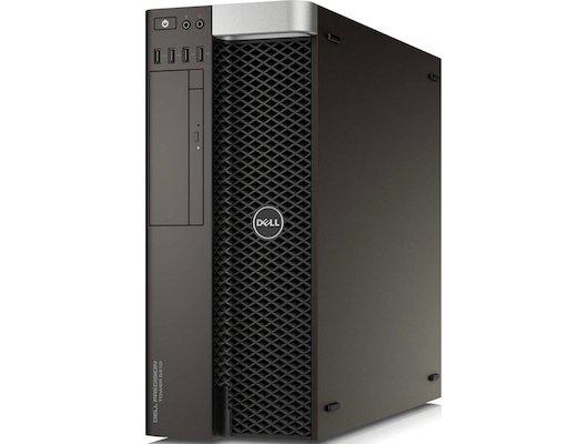 Системный блок Dell PRECISION T5810 /5810-0141/
