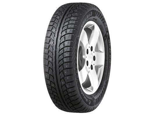 Шина Matador MP 30 Sibir Ice 2 215/60 R16 TL 99T XL шип