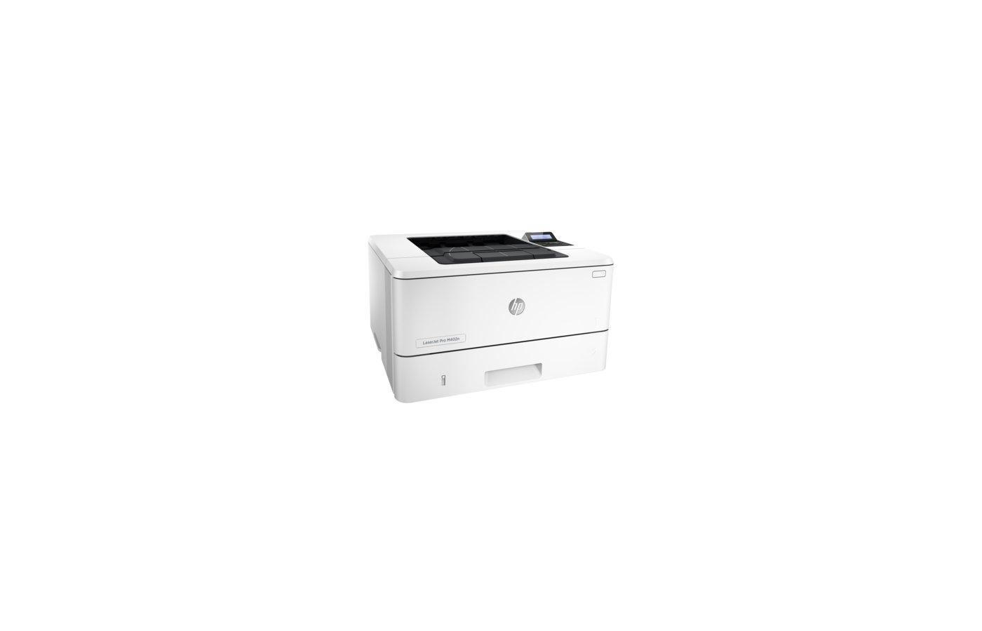Принтер HP LaserJet Pro M402n /C5F93A/