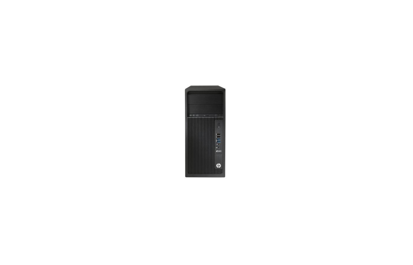 Системный блок HP Z240 Tower /Y3Y22EA/