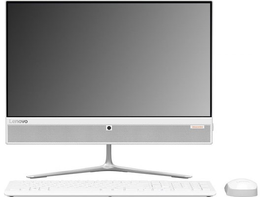 Моноблок Lenovo IdeaCentre AIO 510-23ISH /F0CD007RRK/