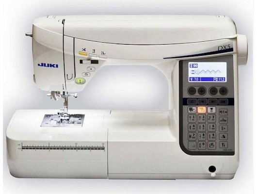 Швейная машина JUKI HZL DX-5