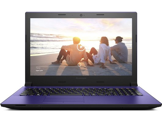 Ноутбук Lenovo IdeaPad 305-15IBD /80NJ00R6RK/