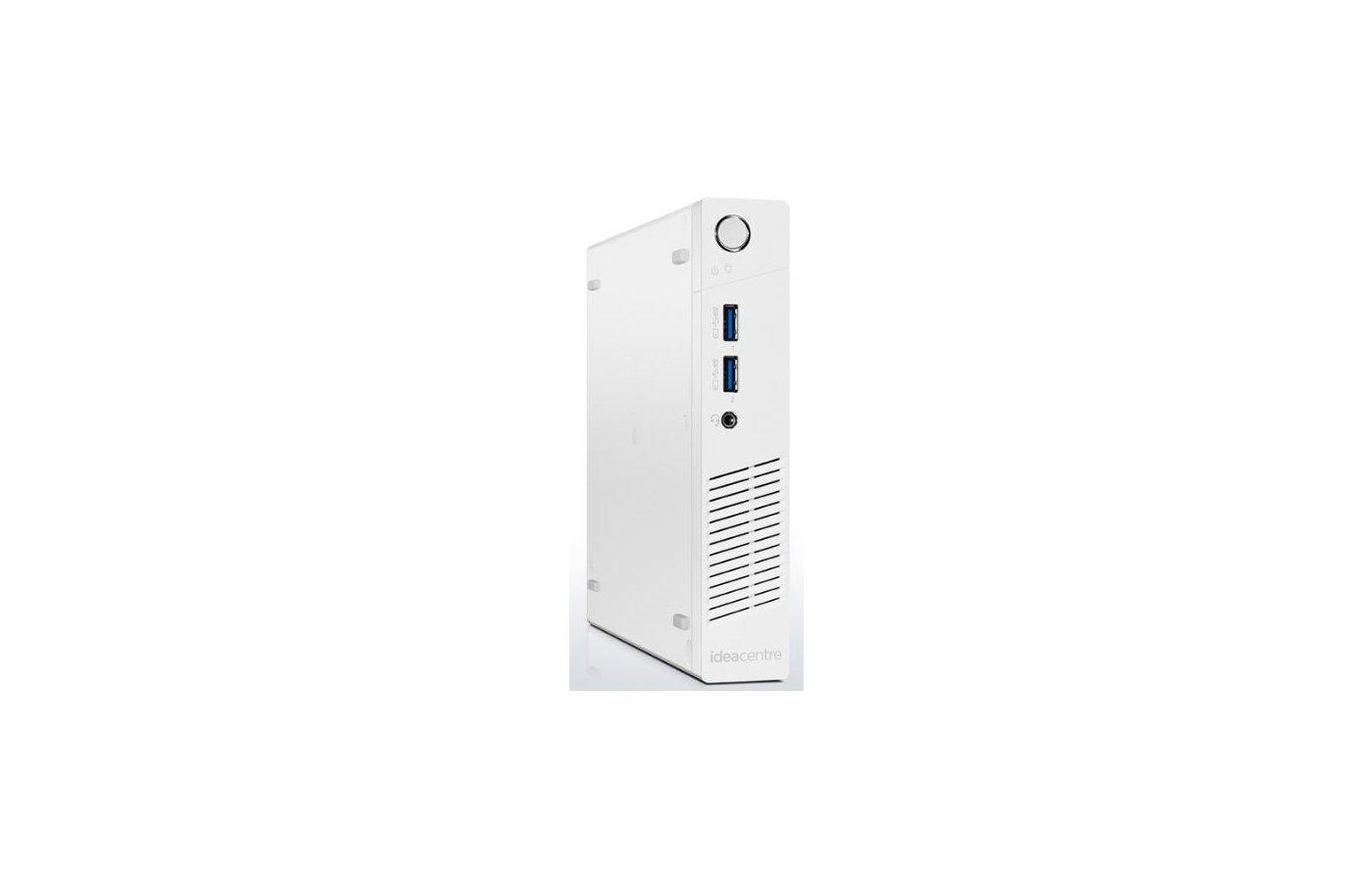 Системный блок Lenovo 200-01IBW /90FA006DRK/