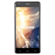 Смартфон Digma S501 3G VOX 8Gb black