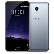 Смартфон Meizu MX6 Gray/Black 32Gb