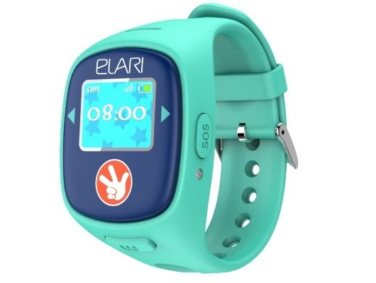 Смарт-часы Elari Fixitime 2 Blue