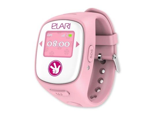 Смарт-часы Elari Fixitime 2 Pink