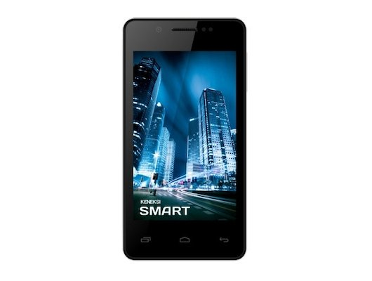 Смартфон KENEKSI SMART Black
