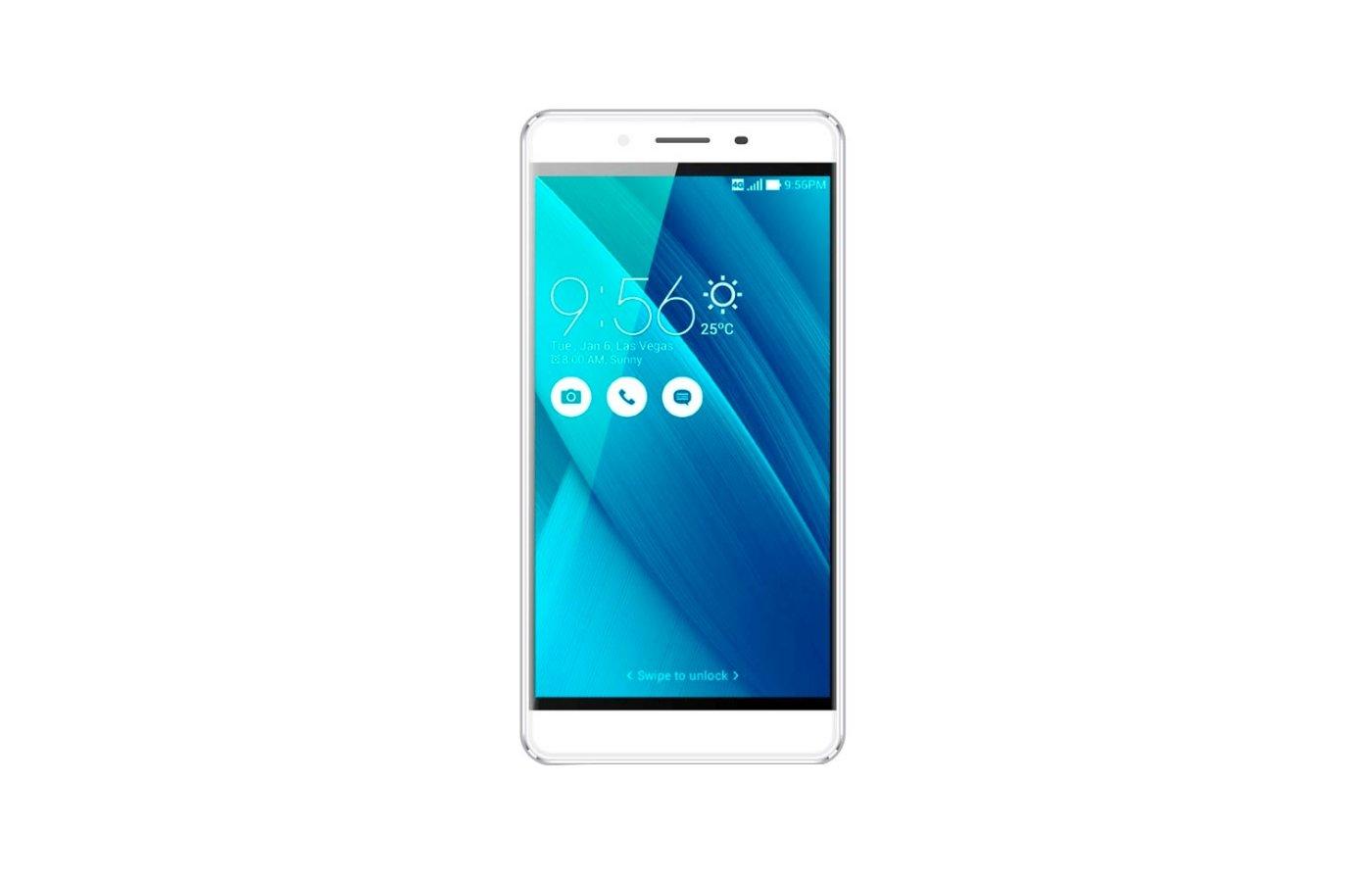 Смартфон Ginzzu S5040 White