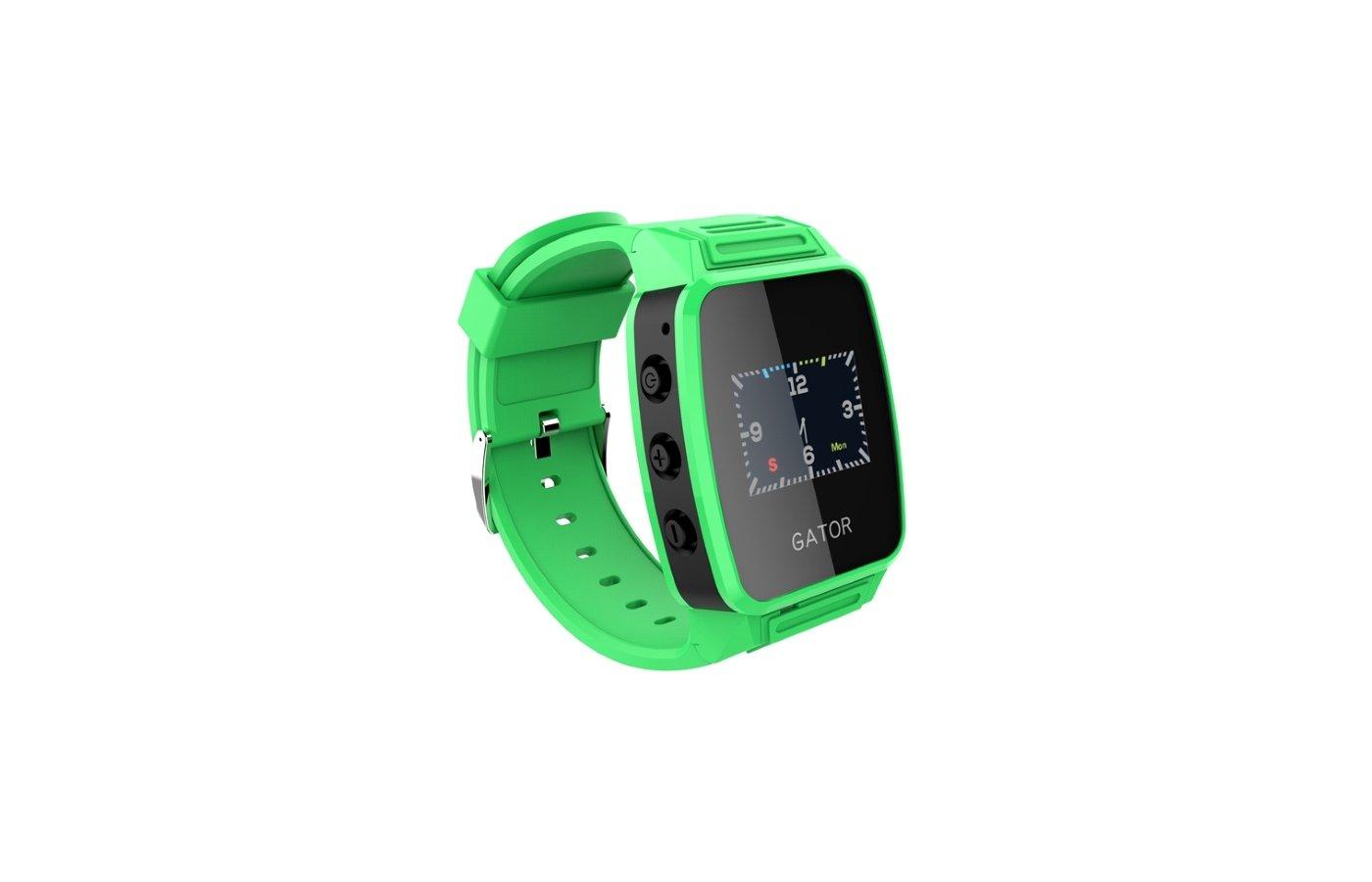 Смарт-часы Gator Caref Watch WH01 зеленые