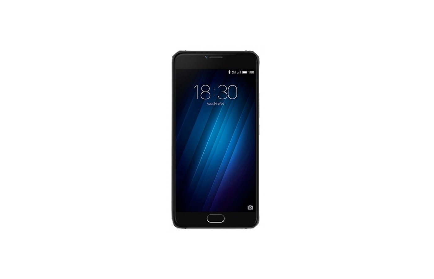 Смартфон Meizu U10 16Gb Black