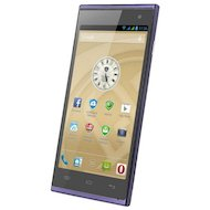 Фото Смартфон PRESTIGIO MultiPhone PAP5506 DUO Blue