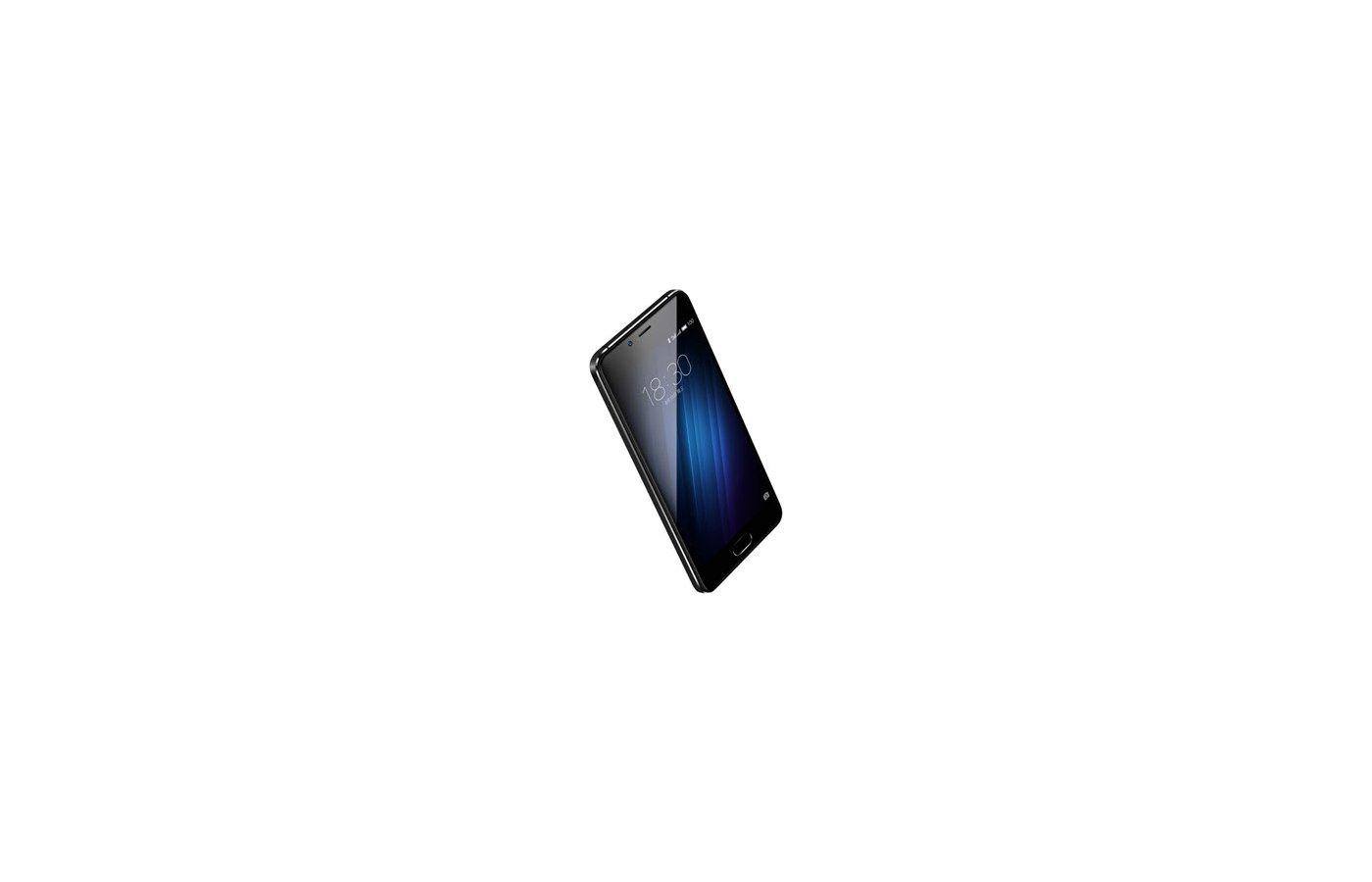 Смартфон Meizu U10 32Gb Black
