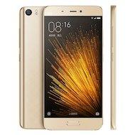 Смартфон Xiaomi Mi 5 Gold 32GB