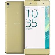 Смартфон SONY Xperia XA Dual Sim F3112 lime gold
