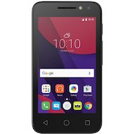 Смартфон Alcatel 4034D PIXI 4 (4) sharp blue