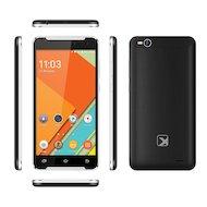 Смартфон TeXet TM-5505 графит