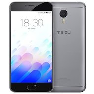 Фото Смартфон ююMeizu M3 mini 16Gb grey