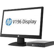 Системный блок HP Bundles 260G1 DM /W4A39ES/