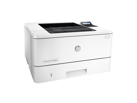 Принтер HP LaserJet Pro M402dnRU /G3V21A/