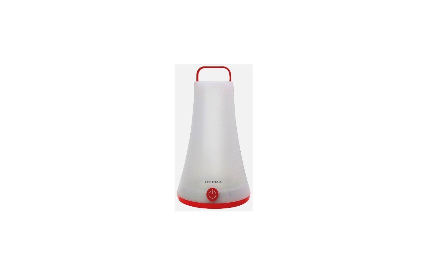 Декоративный светильник SUPRA SL-MLR101 red Светильник