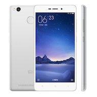 Фото Смартфон Xiaomi Redmi 3S Silver White 32GB