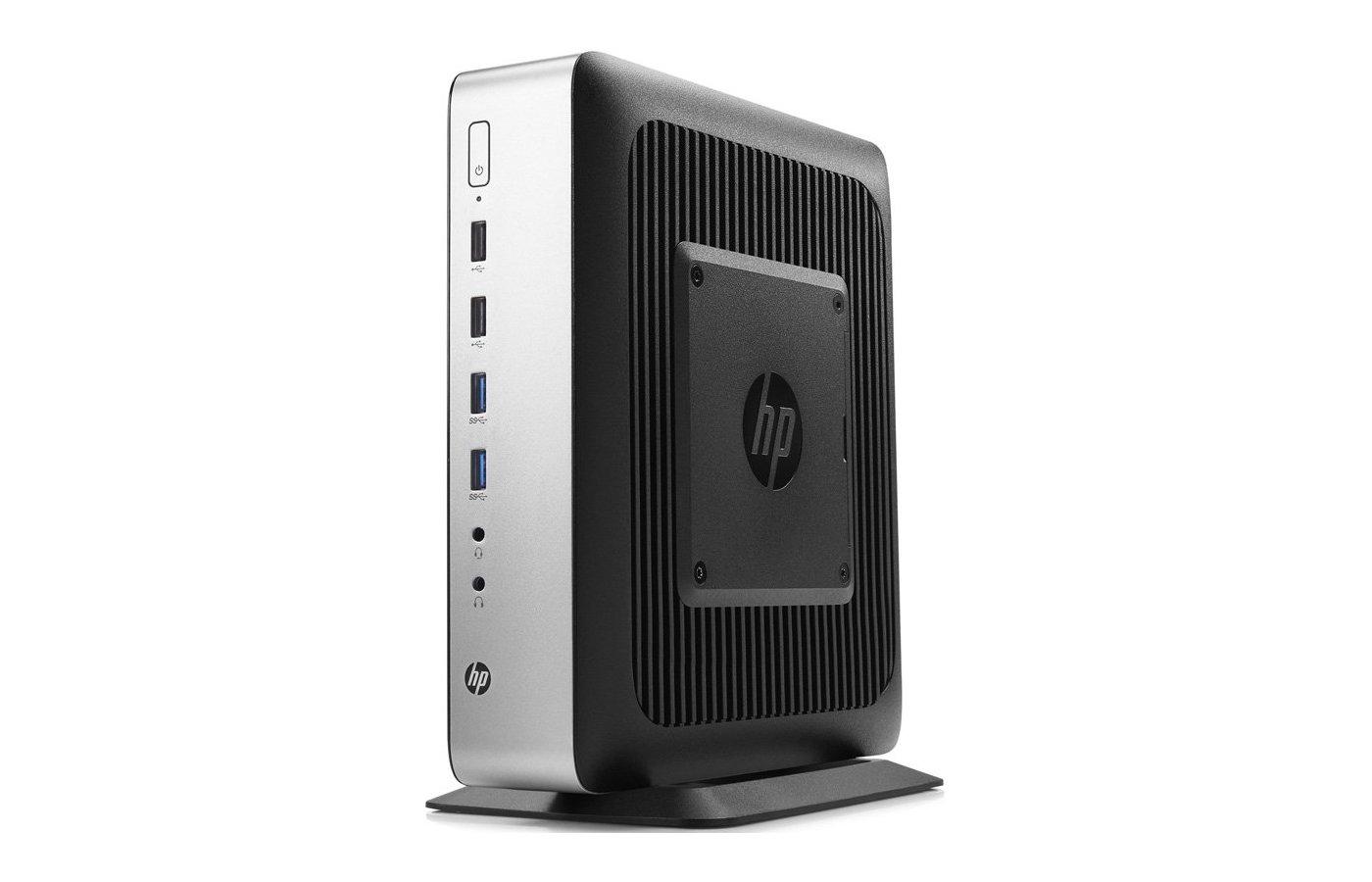 Системный блок HP t730 /P3S24AA/