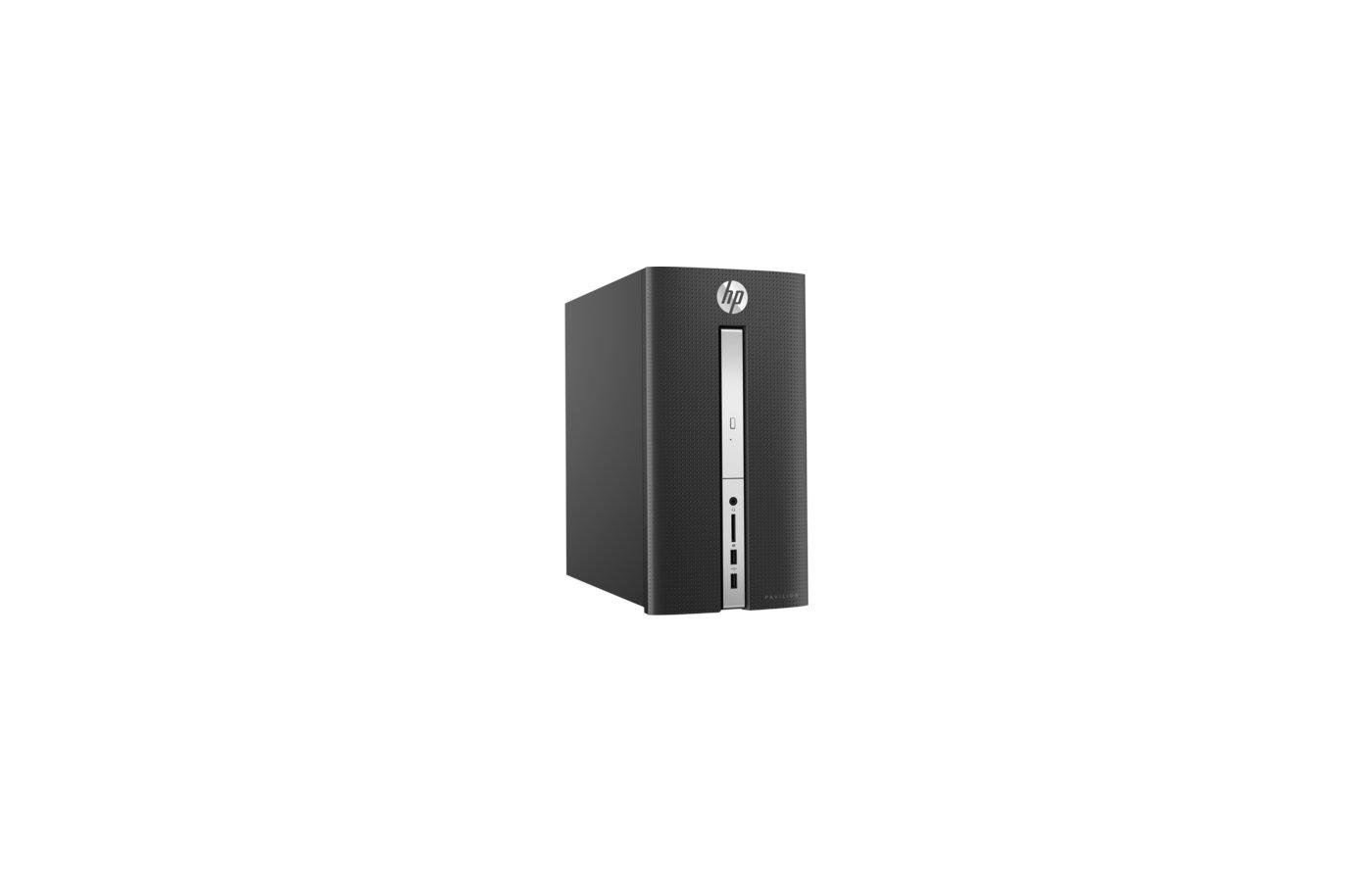 Системный блок HP Pavilion 510 510-p132ur /Z0J95EA/