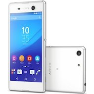 Фото Смартфон SONY Xperia M5 Dual White