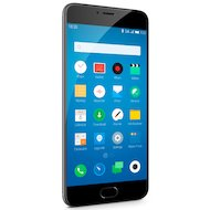 Фото Смартфон Meizu M3 Note 32Gb grey black