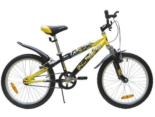 Велосипед Racer 20-004