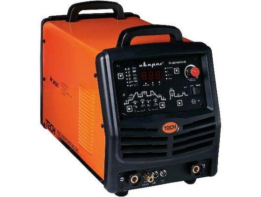 Сварочный аппарат Сварог TIG 200 P AC/DC DSP Tech (E104)