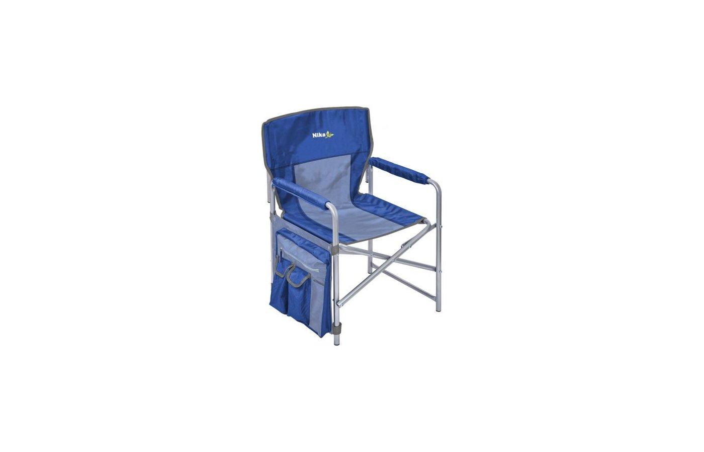 Кемпинг Кресло складное KC2
