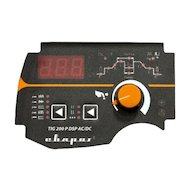 Фото Сварочный аппарат Сварог TIG 200 P DSP AC/DC PRO (E201)