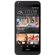 Фото Смартфон HTC Desire 626 EEA dark gray middle gray