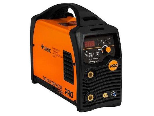 Сварочный аппарат Сварог TIG 200 P DSP AC/DC PRO (E201)