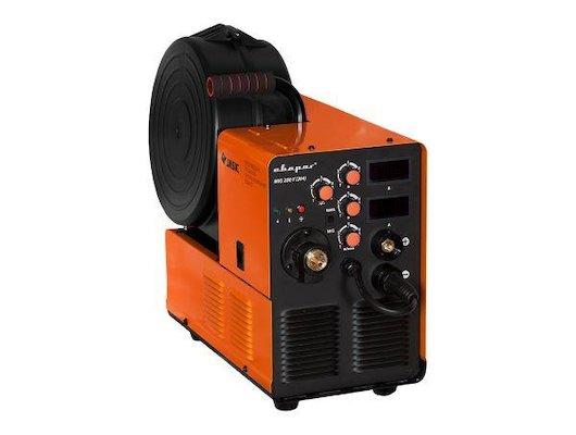 Сварочный аппарат Сварог MIG 250 Y(J04-M)